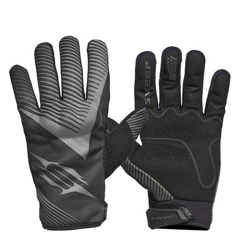 Sweep Glove MX4 Black 2XL