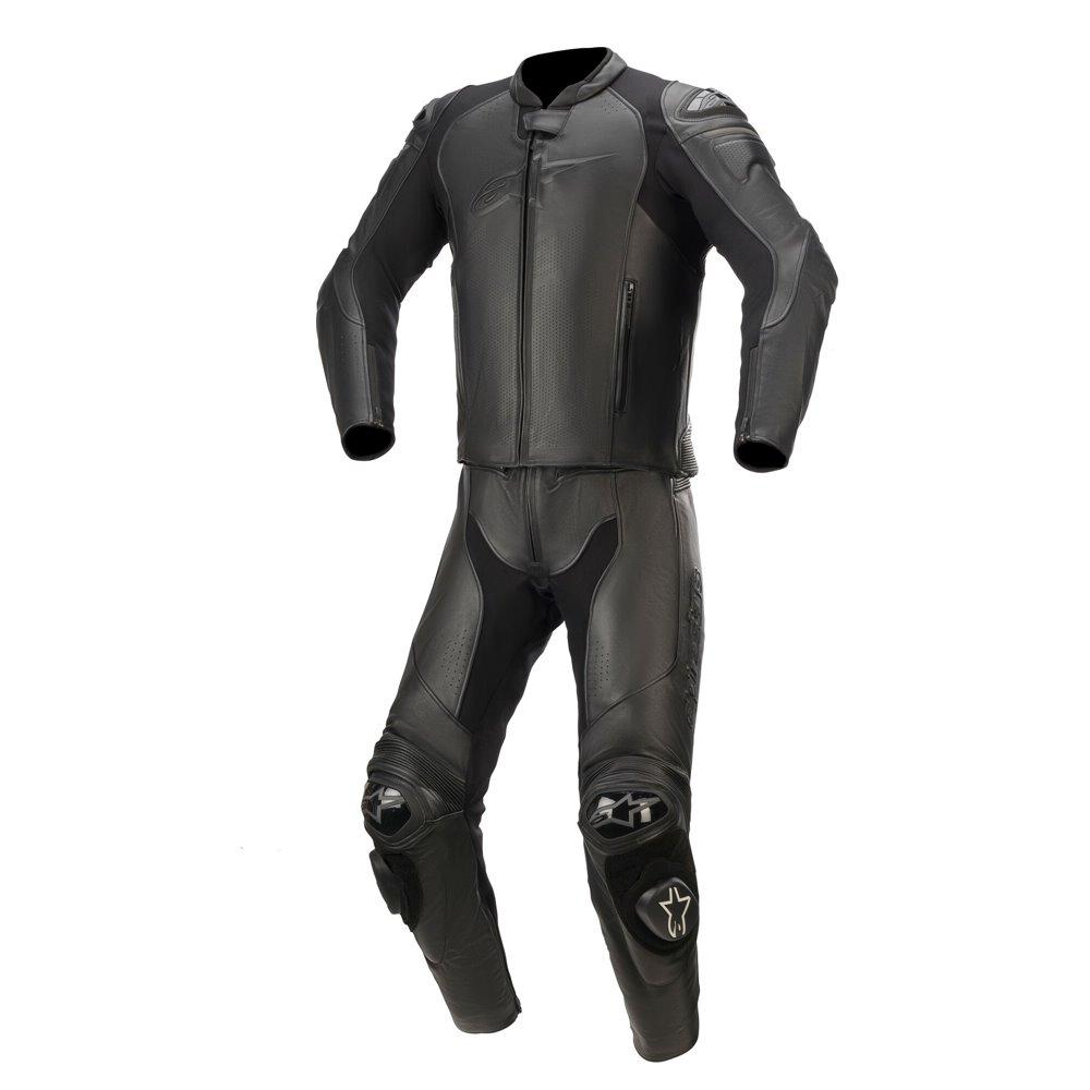 Alpinestars Leather suit 2-pcs GP Plus v3 Black 54