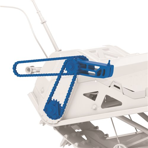 Camso DTS Undercarriage
