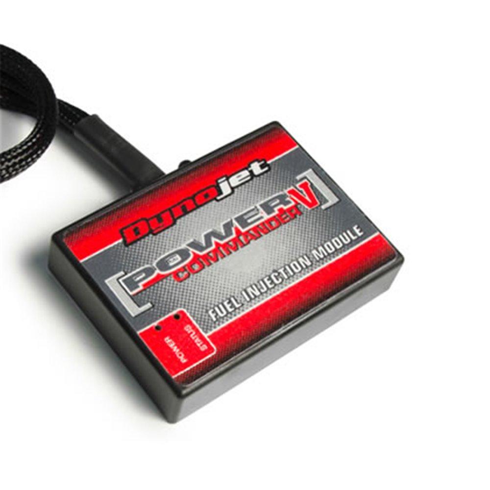 Powercommander MT-07 14