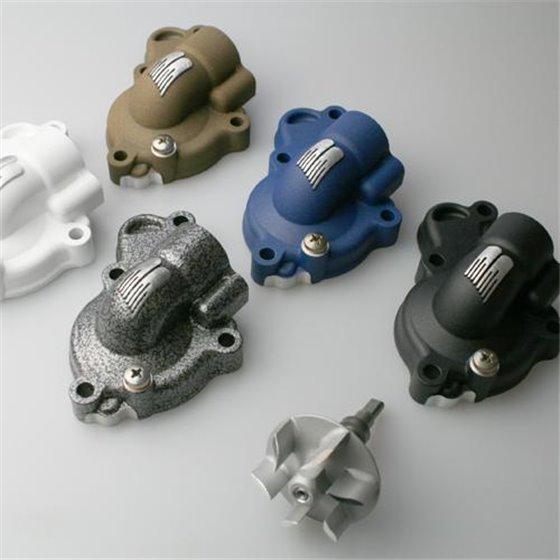 BOYESEN Water pump Supercooler YZF450 14-,WR450F 16-