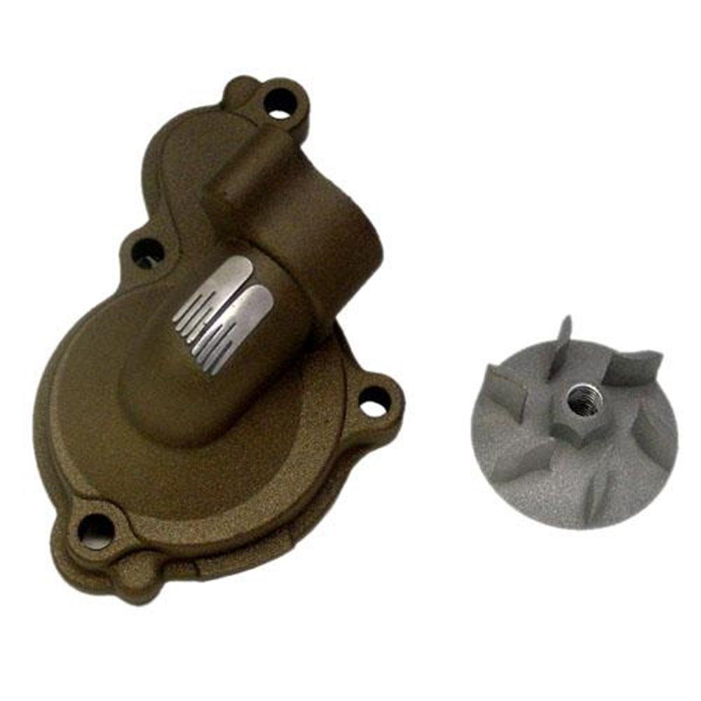 BOYESEN Vattenpump Supercooler YZF450 10-13