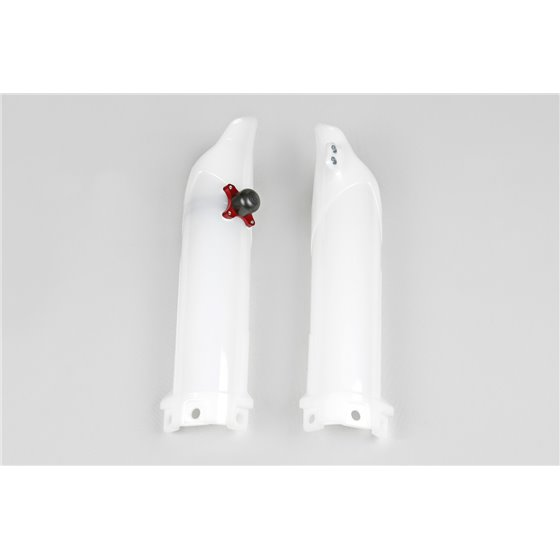 UFO Starting device with fork guards KX85 14-White