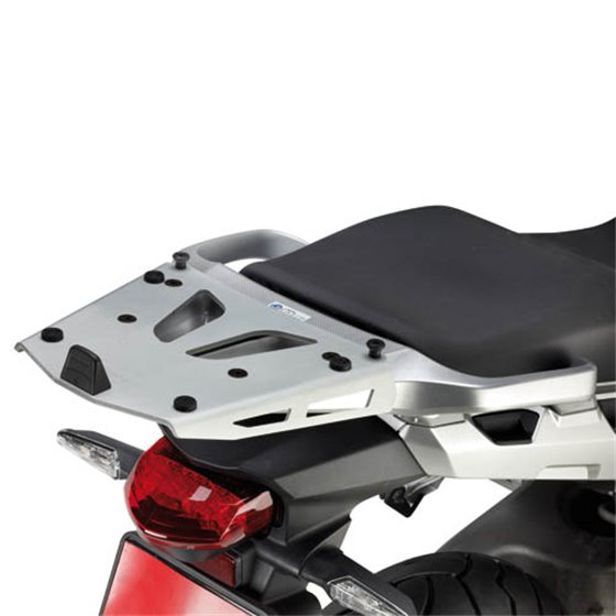 Givi Specific aluminium plate for MONOKEY® boxes Honda Crosstourer