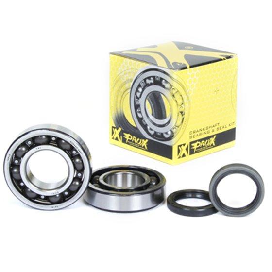 ProX Crankshaft Bearing & Seal Kit RM-Z250 10-20