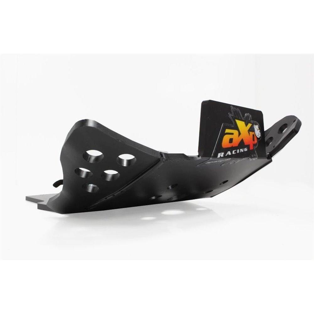 AXP Skid plate Black Yamaha YZ85 19-