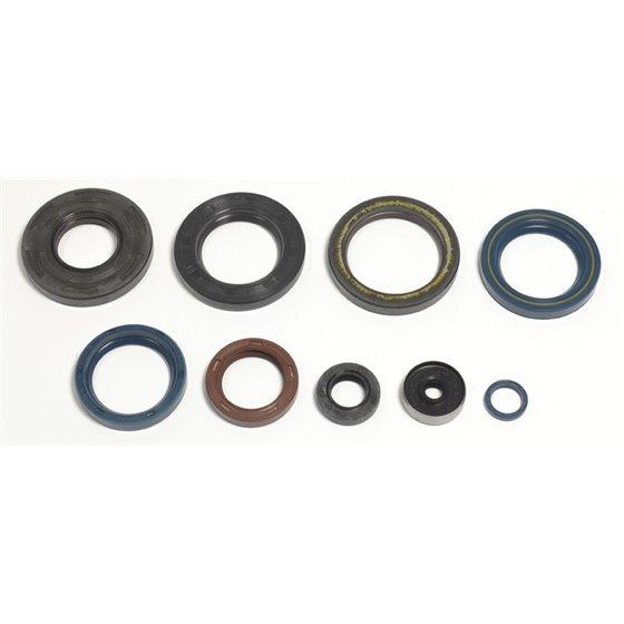 Athena Oil seal set, KTM EXC,SX 250, 300, 360, 380, 90-03,