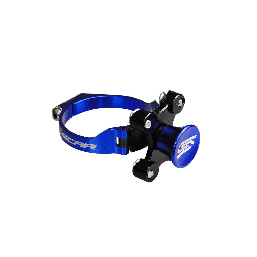 Scar Launch Control - Yamaha/Kawasaki - Blue color