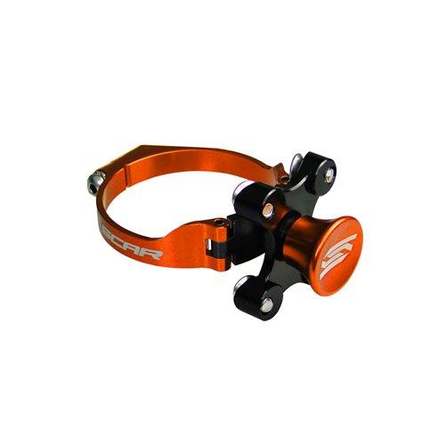 Scar Launch Control - Ktm Orange color