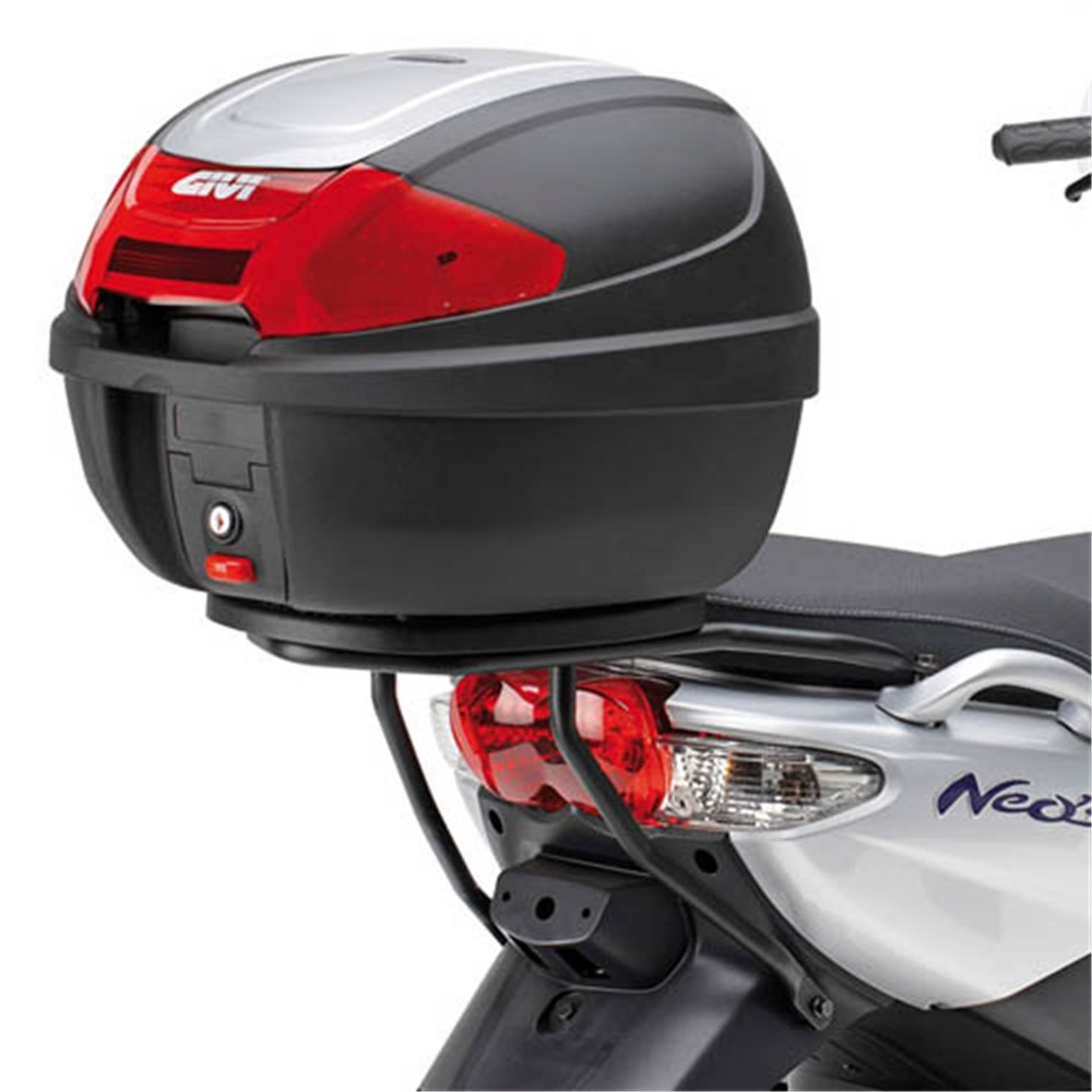 Givi Specific plate for MONOLOCK® boxes