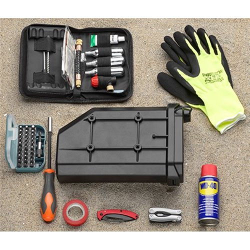 * Givi S250 Mounting kit