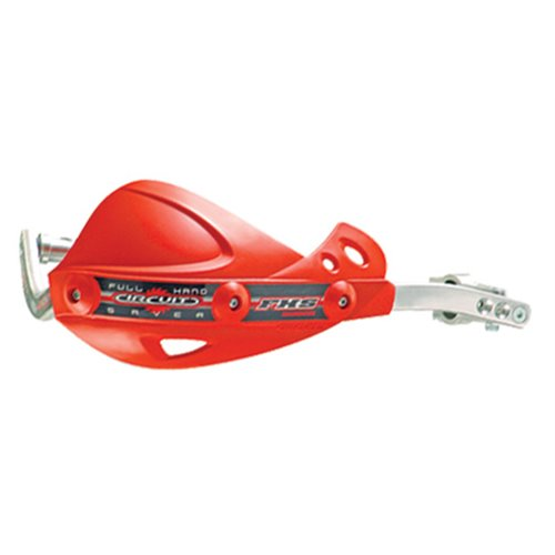 Circuit Handguards FHS Alloy red (mounting kit not incl)