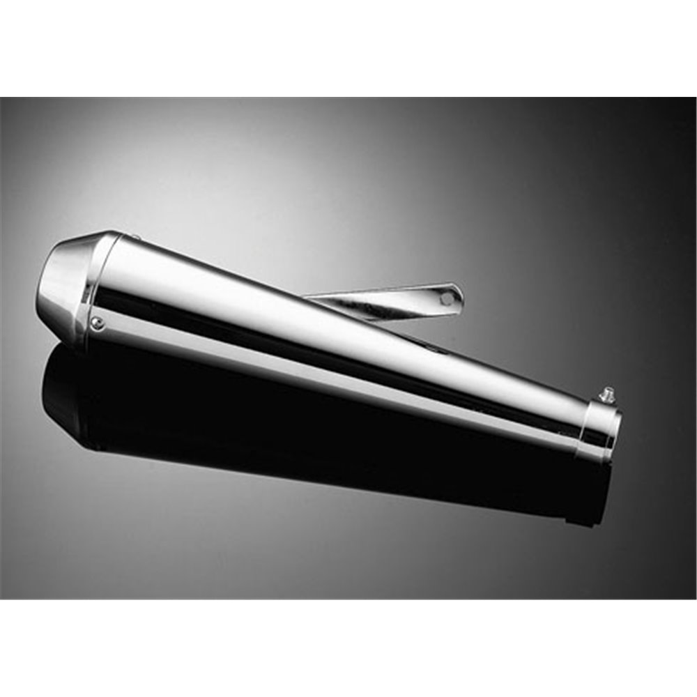 Highway Hawk muffler, Megaton 440mm/38-45mm