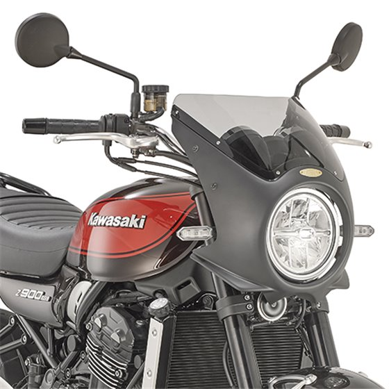 Givi Specific fitting kit A801 Z 900 RS (18-19)