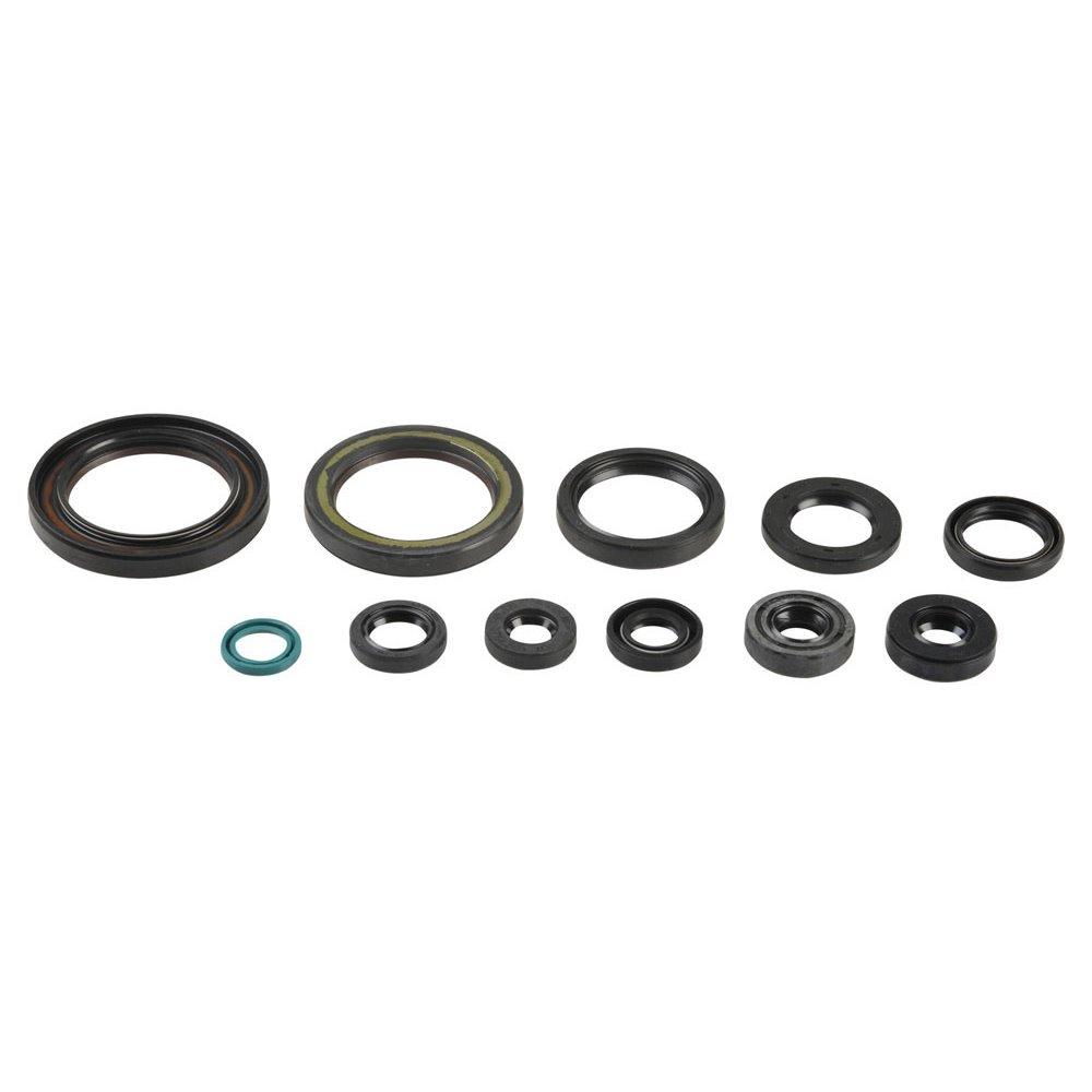 Athena Oil seal set, Honda CRF 450 R 02-08, CRF 450 X 05-14