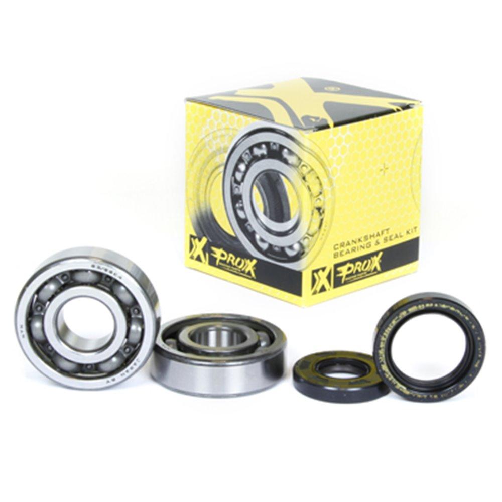 ProX Crankshaft Bearing & Seal Kit YZ125 '01-04