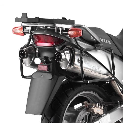 Givi Specific rear plate for MONOKEY® case