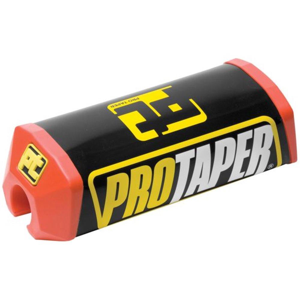 Pro Taper BAR PAD 2.0 SQUARE RED/BLACK