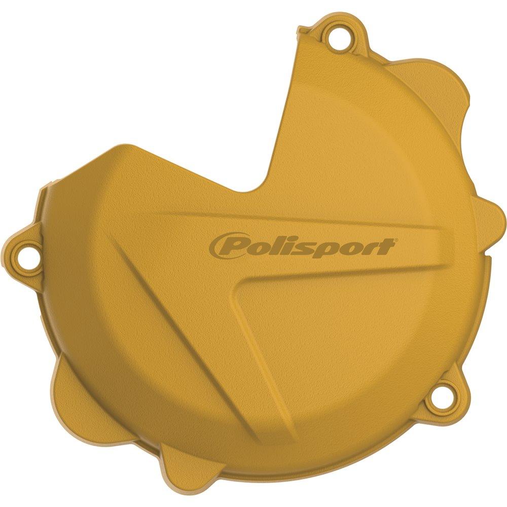 Polisport Clutch Cover Protection Husqvarna TE 250/300 TC250 14-16