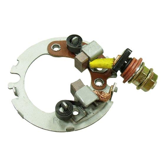 Hyper starter brush plate KTM SX-F250/450/505 07-13