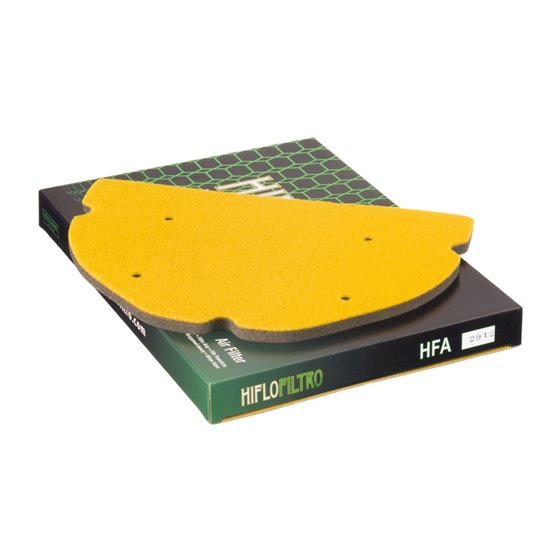 HiFlo air filter HFA2912