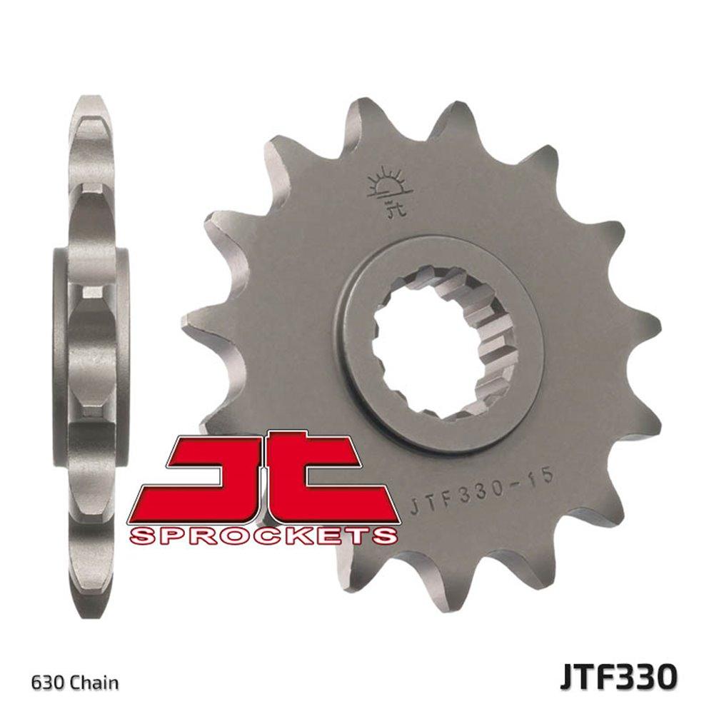 *  JT frontsprocket 330.15
