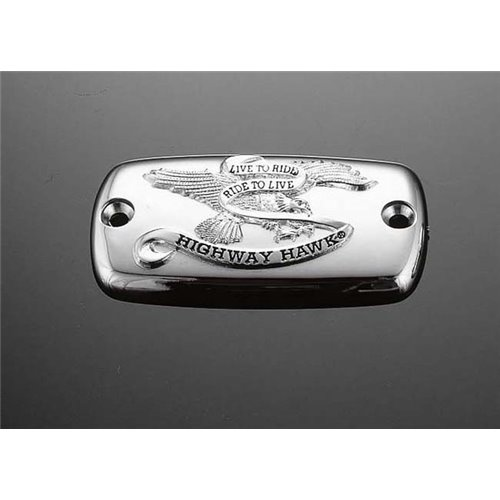Highway Hawk mastercylindercover