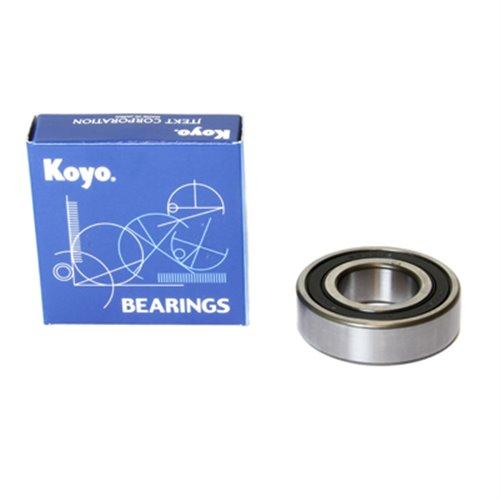 ProX Bearing 6205/C3 2-Side Sealed 25x52x15