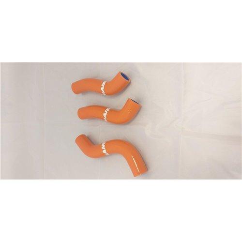 AIR Kylarslangs Kit Orange KTM SX-F250 07-10