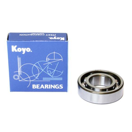 ProX Crankshaft Bearing 6205/C4 25x52x15