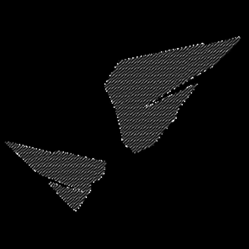 Blackbird Airbox SX 200-250-450 03 / SX-SXF 04-06 / EXC 04-07