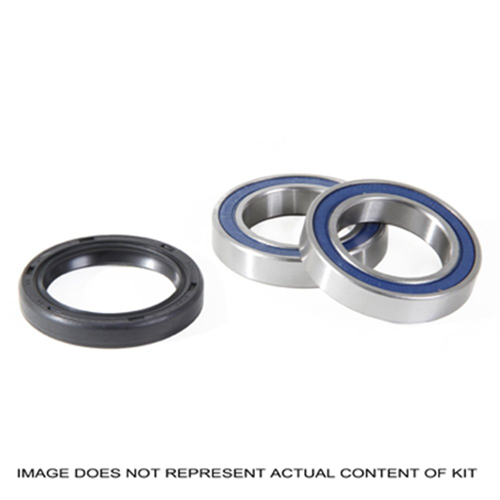 ProX Frontwheel Bearing Set KDX200/220 '86-06 + KLX250 '94-0