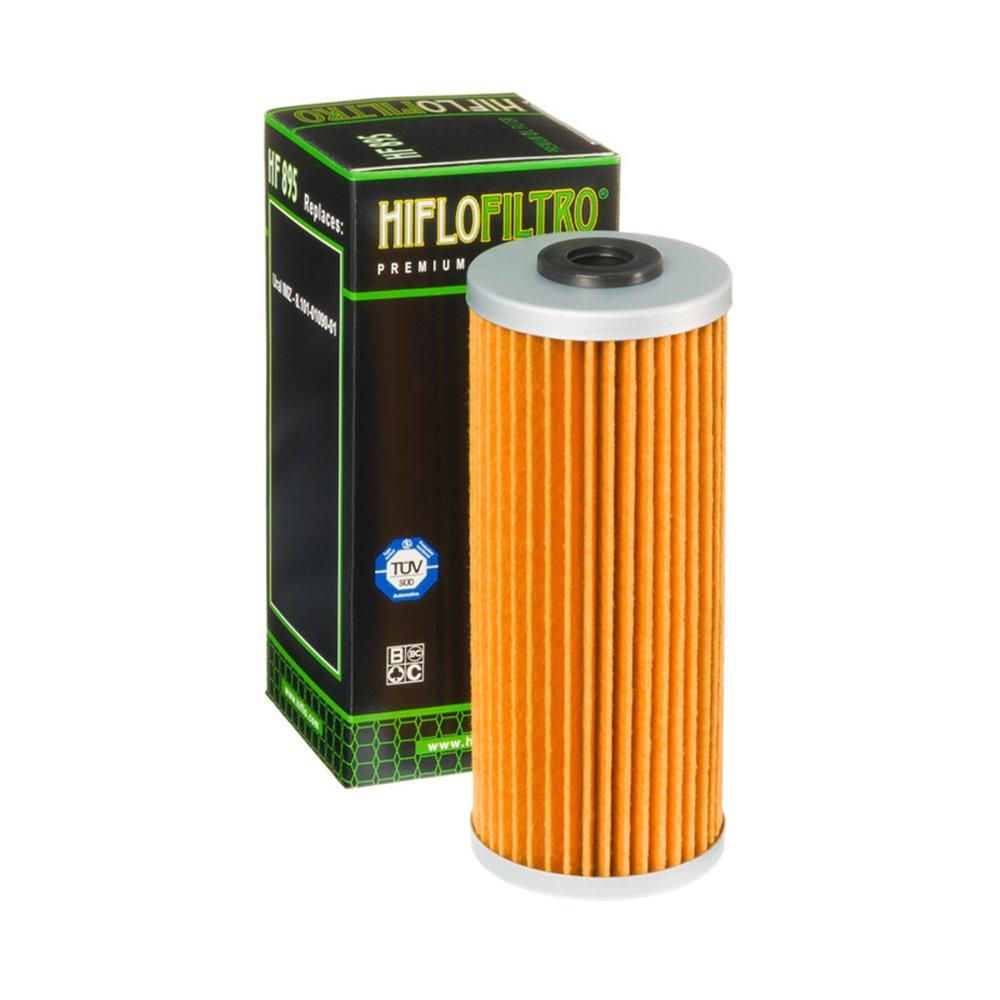 HiFlo oil filter HF895