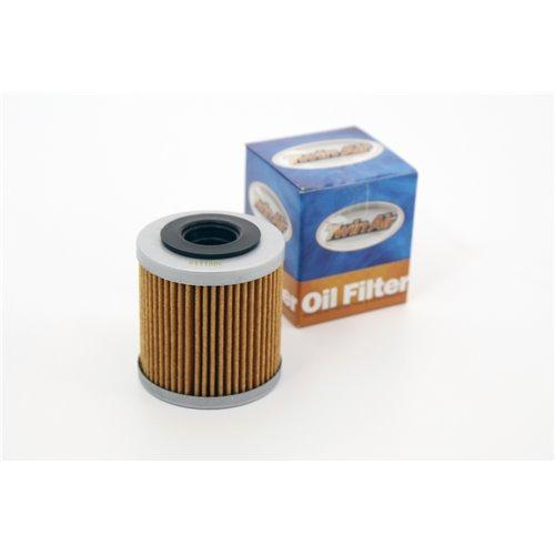 Twin Air Oil Filter Husqvarna 250 08/09 310/530 08/10 630 10/11 Aprilia 450/550