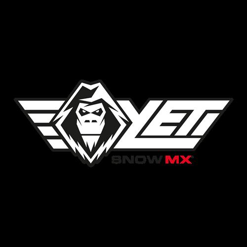 "Camso Yeti Track - YETI 129"" (9395S)"