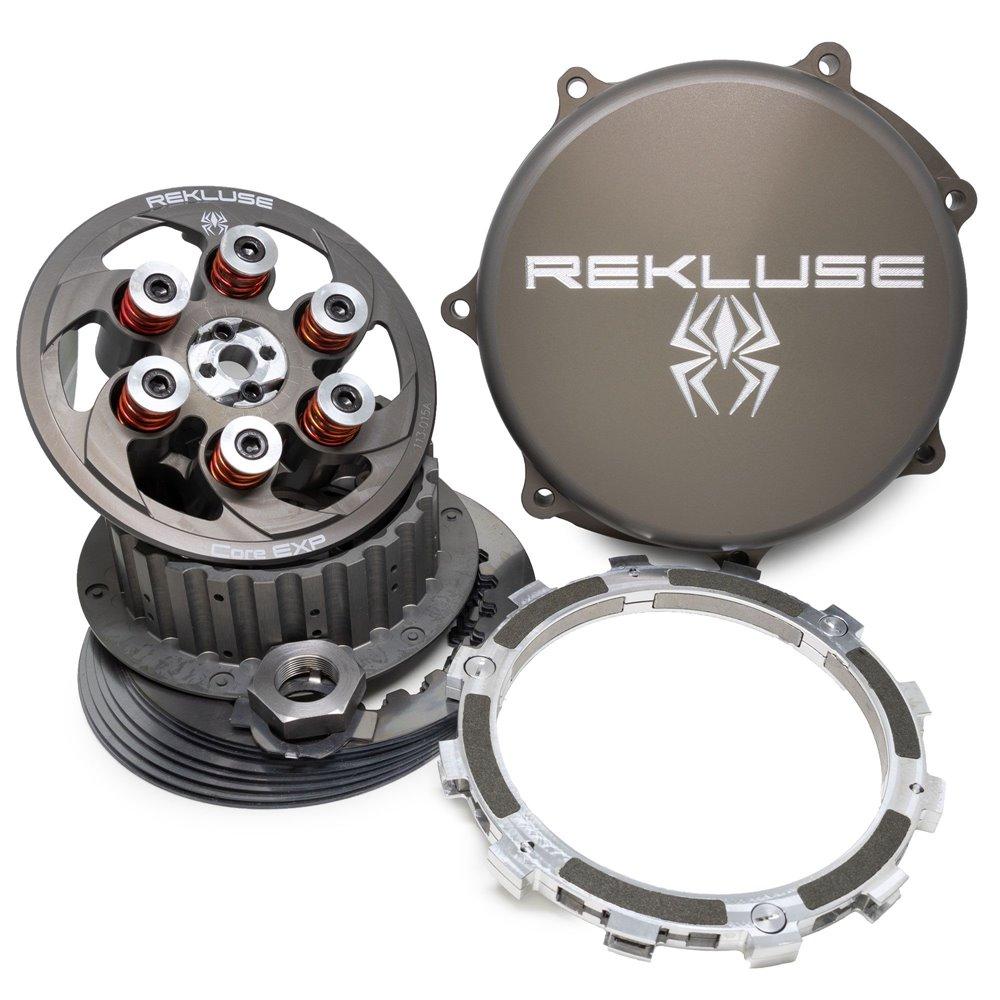 Rekluse Core Exp 3.0 Clutch - Kawasaki