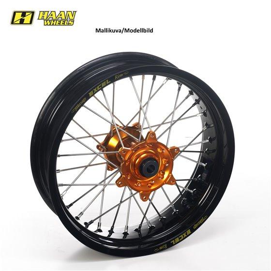 * Haan wheel KTM 690 08-16 17-5.00 O/B with cush drive