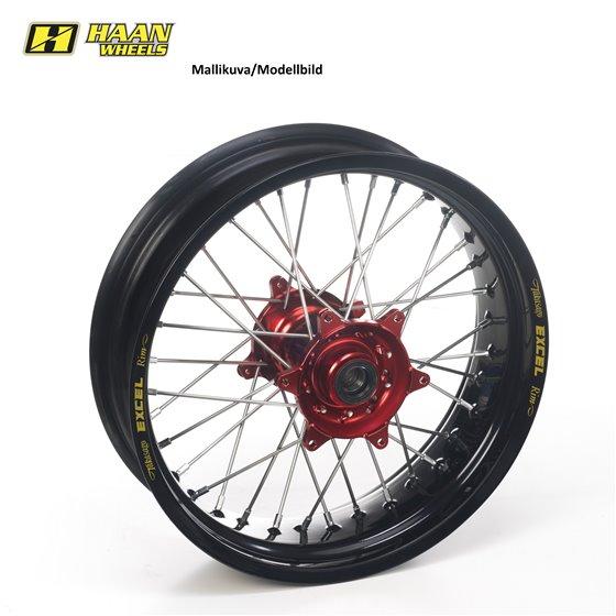 *Haan wheel CRF 250 14-/450 13- 17-4,50 R/B