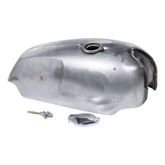 *Universal Roadster Fuel tank in Steel