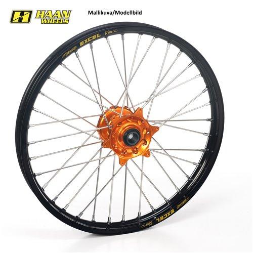 Haan wheel SX&SXF&EXC MODELS 03-14, HSB 03-13 21-1,60 O/B