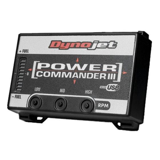 **Powercommander USB TNT1130