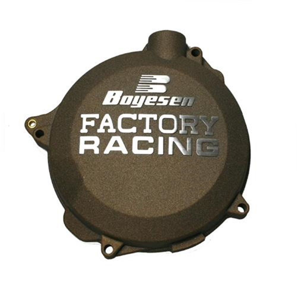 BOYESEN Factory Clutch cover KTM125SX 16-,150SX16-,HVA TC125 16-