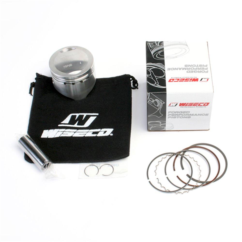 Wiseco Piston Kit Honda CB550K '74-78/CB550F '75-77 10.0:1