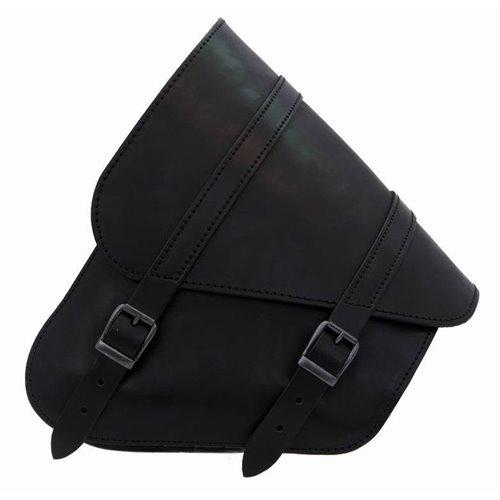 *Swingarm Bag H-D Softail Black