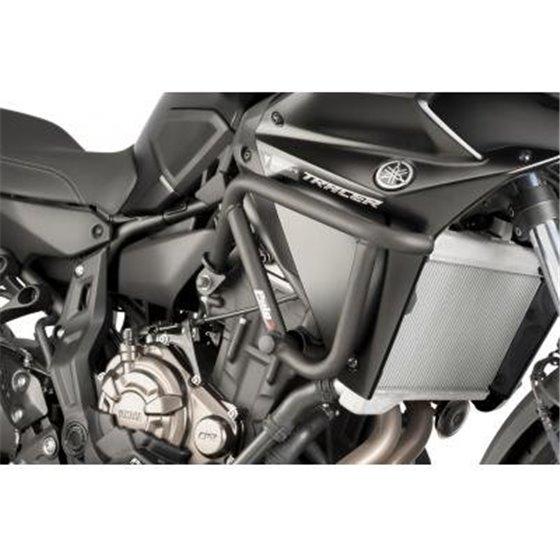 Puig Engine Guards Yamaha Mt-07 Tracer 16'-18' C/Black