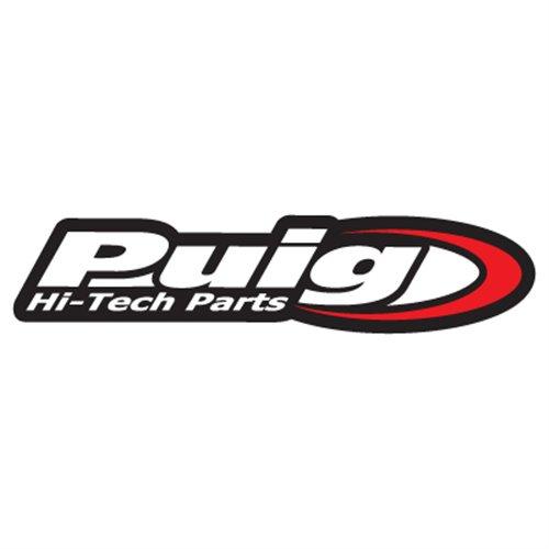 Puig Racing Screen Suzuki Gsxr6/750 08-10 C/Red