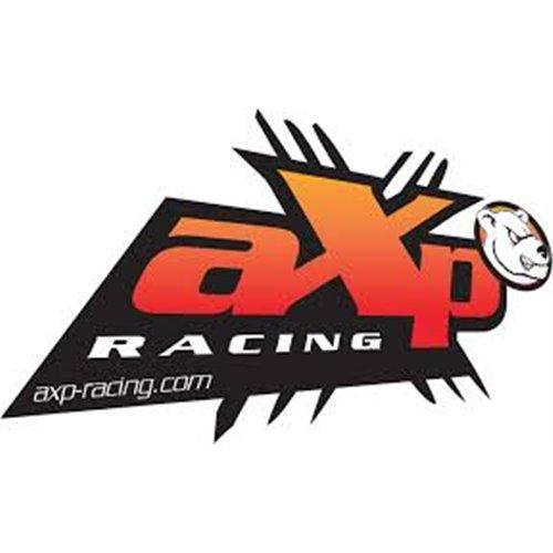 * AXP Radiator Braces Blue Spacers Gas-gas EC250 00-06