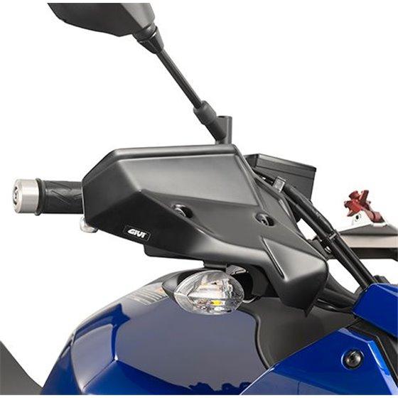 Givi Handprotection i ABS för MT-07 Tracer 16-