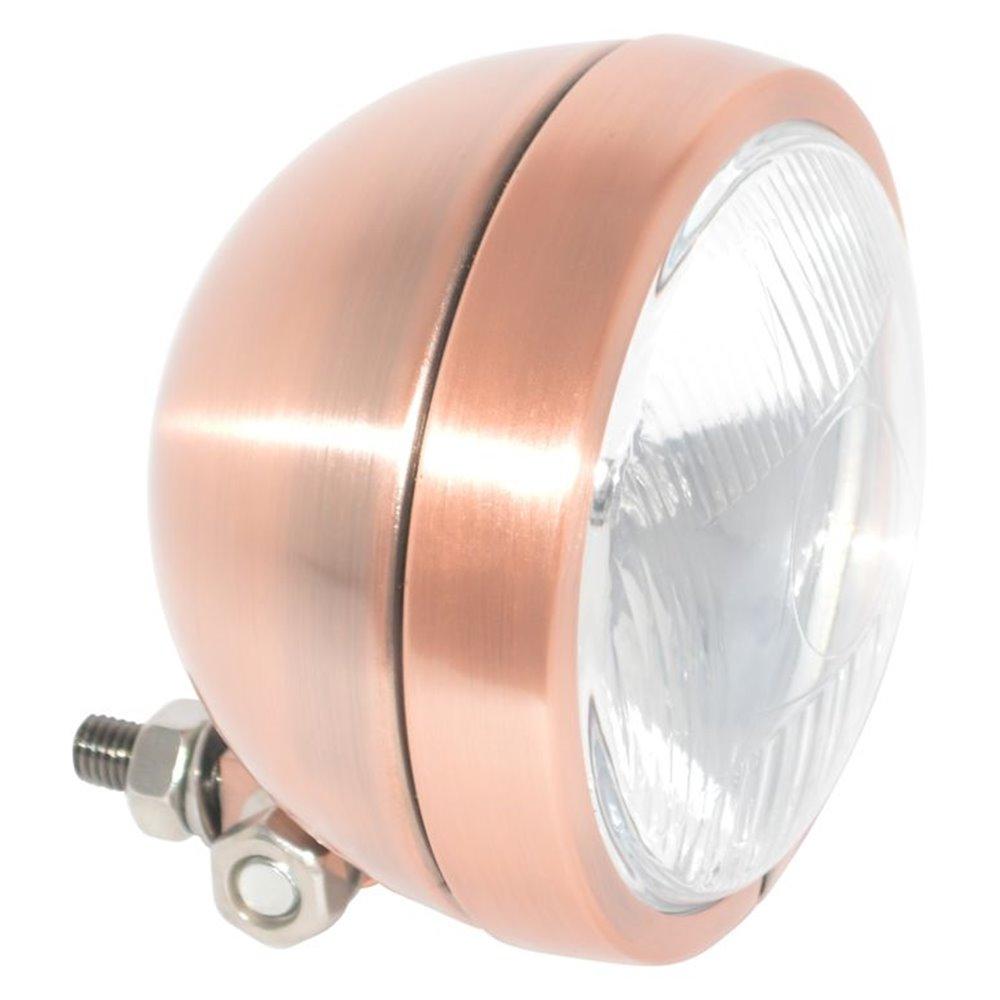 *Spotlight E-mark Copper