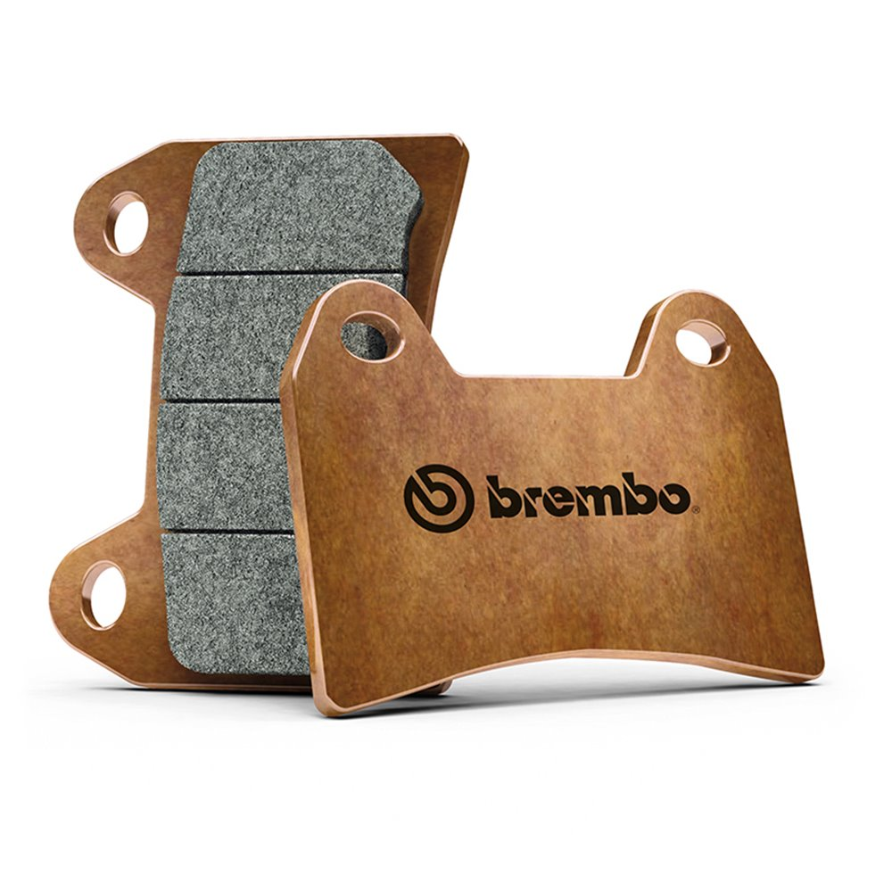 BREMBO RACING PAD Z01